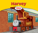 Harvey (Story Library book)