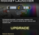 Rocket Launcher (Raze 3)