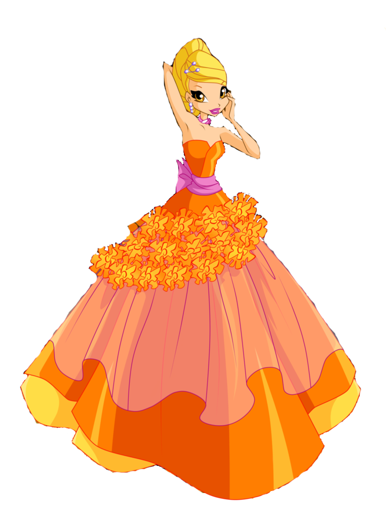 Stella winx club wiki - Princesse winx ...