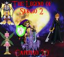 The Legend of Sergio 2: Capítulo 20