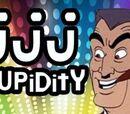 J Jonah Jameson Stupidity!