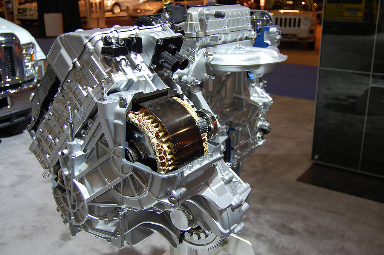 Image Ford Escape Hybrid Engine Cartoon Lover Wiki