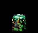 ID:183 カゼドラグルミ
