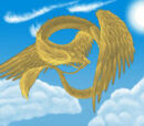 Flying Serpents