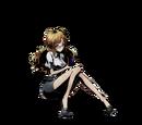 ID:340 閃光の指圧師
