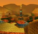 Locations in Donkey Kong 64
