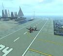 AyUp! Naway Airport
