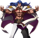 Azrael (Story Mode Artwork, Pre Battle).png