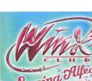 Winx Club: Saving Alfea
