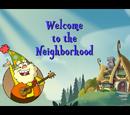 Welcome to the Neighborhood/Gallery