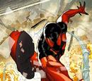 Kaine Parker (Tierra-616)