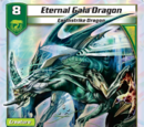 Eternal Gaia Dragon