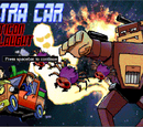 Ultra Car: Obsticon Onslaught