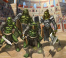 Green Killers (Raid)
