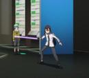 SAO II - Episode 04