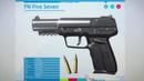 5.7mm FN Five Seven handgun.png