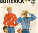 Butterick 4181 B