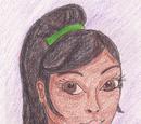 Salma Hood (OC)