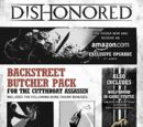Dishonored: Backstreet Butcher Pack