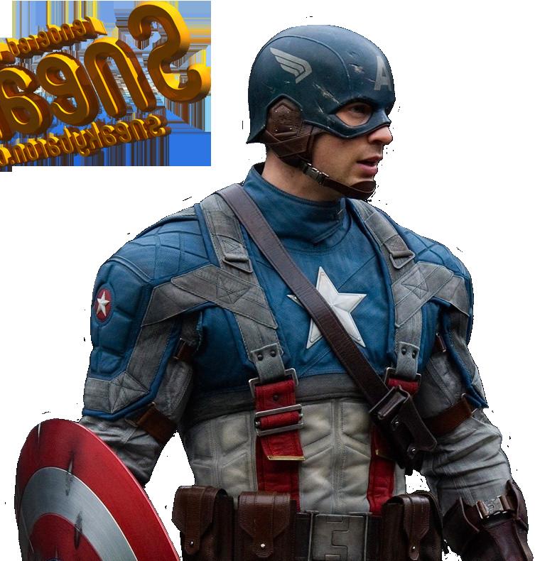 chris evans captain america wallpaper