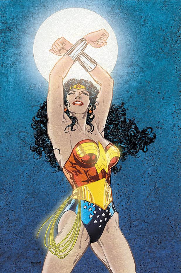 Wonder Woman 0024