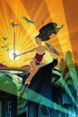 Wonder Woman Vol 4 33 Textless Batman 75th Anniversary Variant.jpg