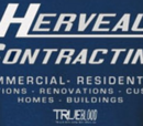 Herveaux Contracting