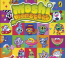 The All-New Moshlings Collectors Guide