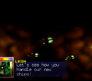 Star Fox 64 Enemies