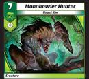 Moonhowler Hunter