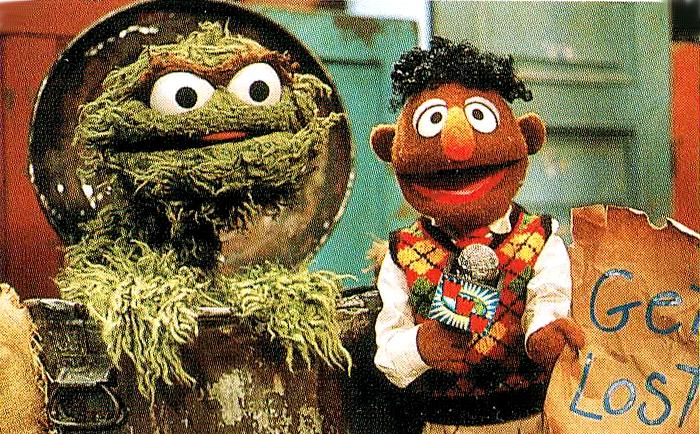 Muppets Gonzo Episode 3379 - Muppet ...
