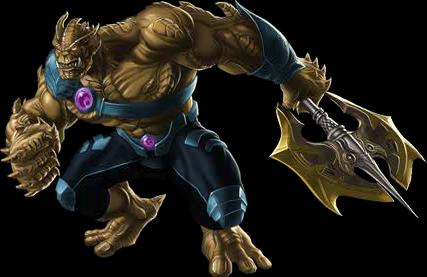 Black Dwarf Dialogues Marvel Avengers Alliance Wiki