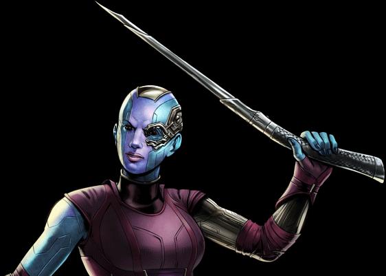 nebula avengers alliance - photo #1