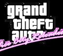GTA Vice City Reloaded