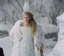 Jadis, the White Witch