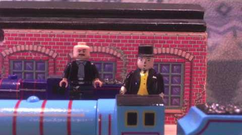 S1E6 Tales From the Rhyndale Railway Grand Opening