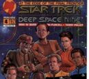Star Trek: Deep Space Nine Vol 1 4