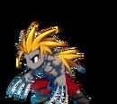 Bestia Zegar