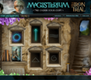 The Magisterium Trials