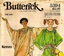 Butterick 5394