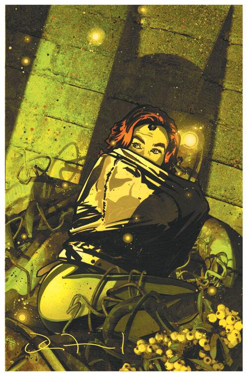Image - Poison Ivy controls Superman.jpg   DC Database