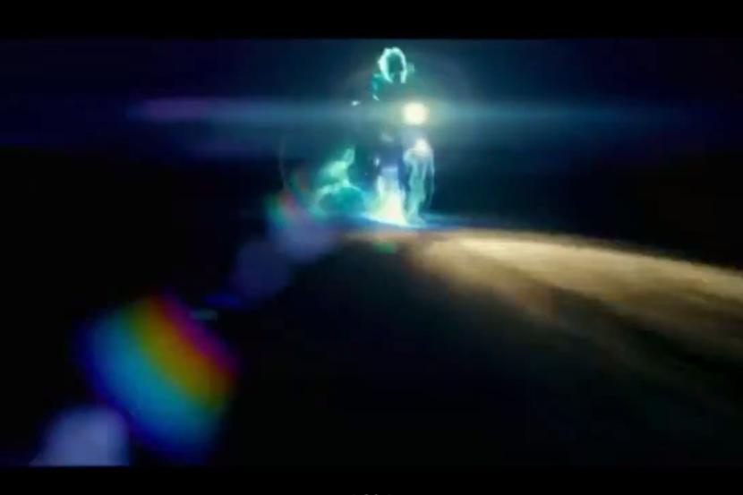 Ghost Rider - Heroes Wiki Ghost Rider Spirit Of Vengeance Blue Fire