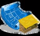Basic Pigpen Blueprint