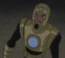 Warp (Teen Titans)