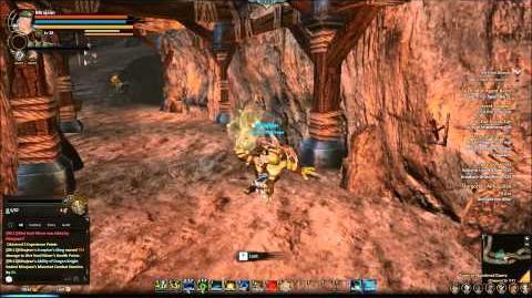 LockJaw (Rare) Dragon