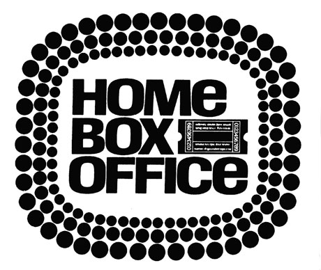 home box office inc logopedia the logo and branding site. Black Bedroom Furniture Sets. Home Design Ideas