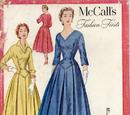 McCall's 9497 B
