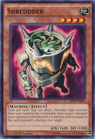 yugioh machine support