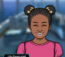 Lily Toussaint
