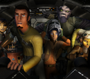 Brandon Rhea/7-Minute Sneak Peak of Star Wars Rebels Tonight